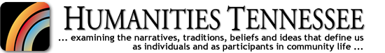 Humanities TN Logo
