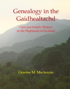 Genealogy in the Gaidhealtachd