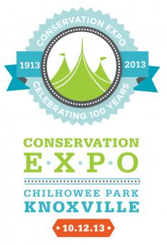 Conservation Expo 2013 Logo